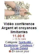 video argent